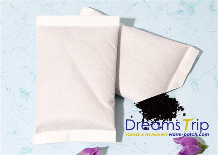 Warm Body Disposable Hands Heat Pads Hot All Days with Rectangle Shape