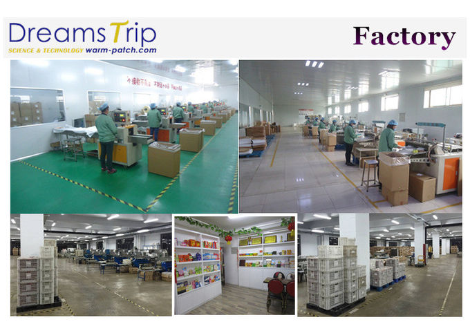 SUZHOU DREAMSTRIP SCIENCE & TECHNOLOGY CO.,LTD